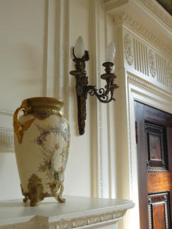 Detail from the Drawing Room