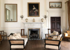 Another view in the Drawing Room